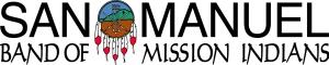 San Manuel Logo - Color