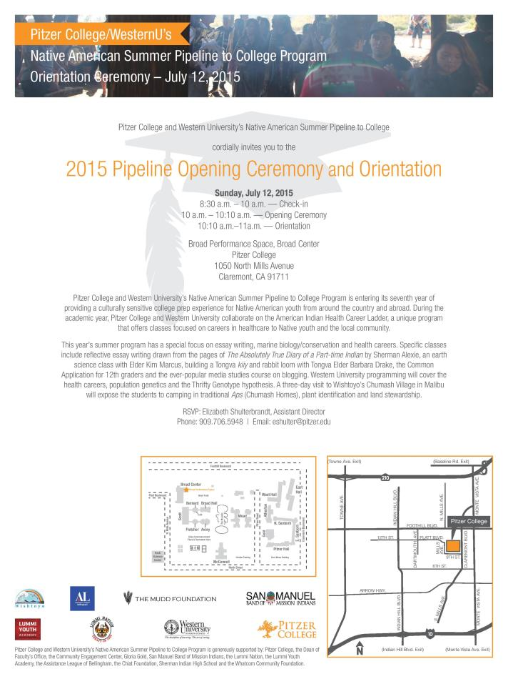 15_CEC_Native_Pipeline_Program_Orientation_Invite